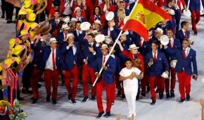 Els Jocs Olímpics alsmitjans