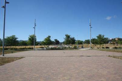 Plaça dels Bordegassos