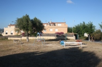 Parc a La Collada