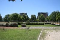 Parc de Baixamar