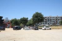 Solar d'aparcament