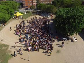 L'aplec d'exalumnes del 50è aniversari de l'EscolaCossetània
