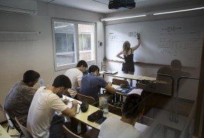 Les acadèmies per a enginyeries: privatització i segregació, carronyaires delsistema